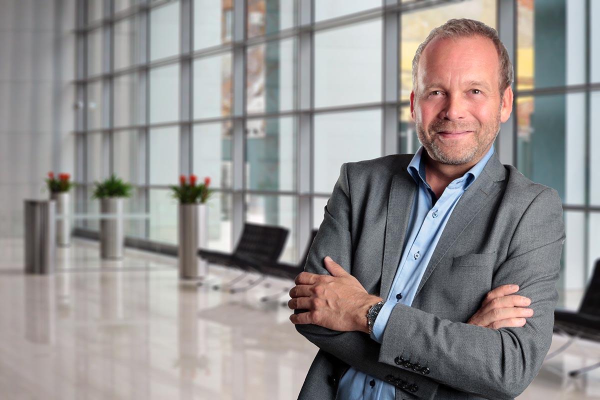 Jens Blume Blume Immobilien